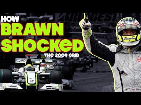 The Brawn GP Story That Changed Formula 1