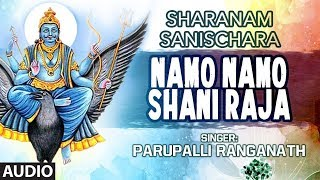 Namo Namo Shani Raja Song    Parupalli Ranganath    Sharanam Sanischara    Telugu Devotional Song