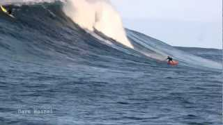 Apocalypse swell - Cortes Bank