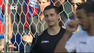 Viktoria Plzen 4 - 3 Zeljeznicar | Highlights | 16.07.2013