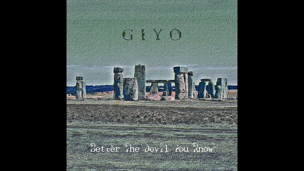 Download Giyo - Better The Devil You Know
