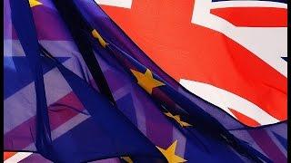 Der Brexit - Kuchen Talks #144