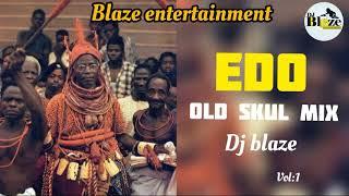 Edo - Benin old school music, mix  70s/80s/90s(DJ BLAZE ITALY) ft Robinson imade/ohenhen/Osula.mp3