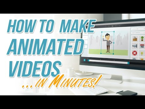 how-to-make-animated-videos