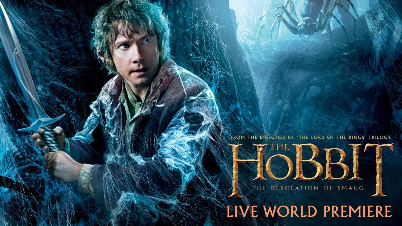 the hobbit the desolation of smaug mp4 download