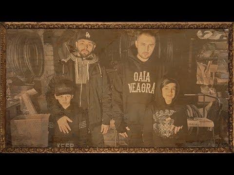 Cally Roda feat. F.Charm - Vorbesc cu mine