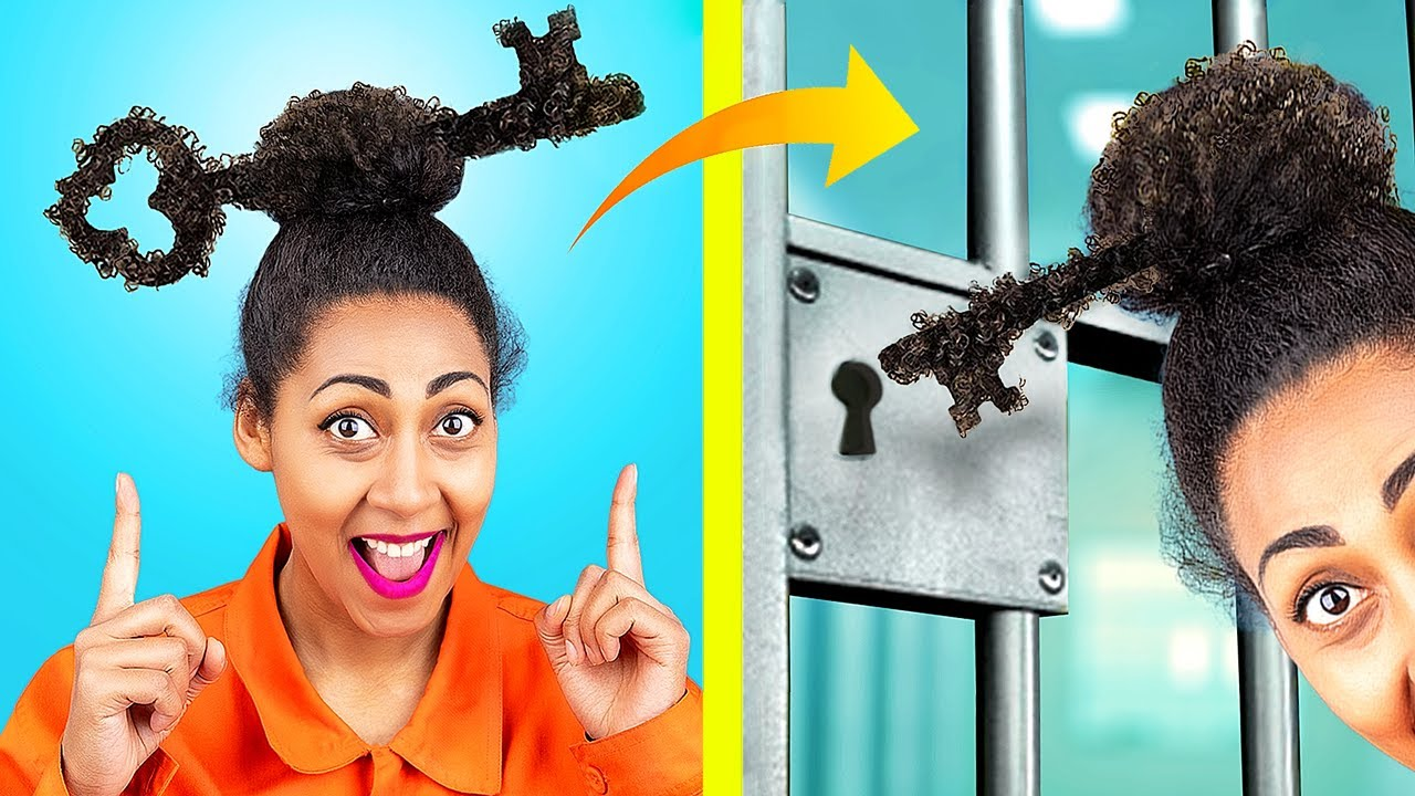 Download Funny Prison Break Fails/ 12 Funny and Awkward Situations