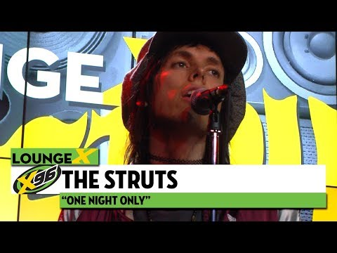 "The Struts ""One Night Only"""