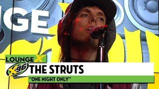 """The Struts """"One Night Only"""""""