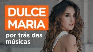 Baixar Entrevista | Dulce Maria por detrás das músicas | Curitiba Cult