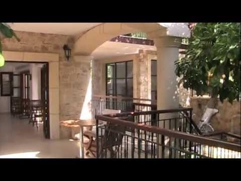 The Villa Verde Boutique Hotel Next to The Korkut Mosque, Antalya, Turkey