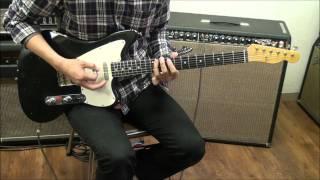 Video MJT Aged guitar Telemaster download MP3, 3GP, MP4, WEBM, AVI, FLV Juni 2018