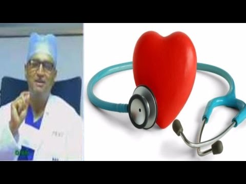 Tips For Healthy & Happy Heart with Dr. Shetty
