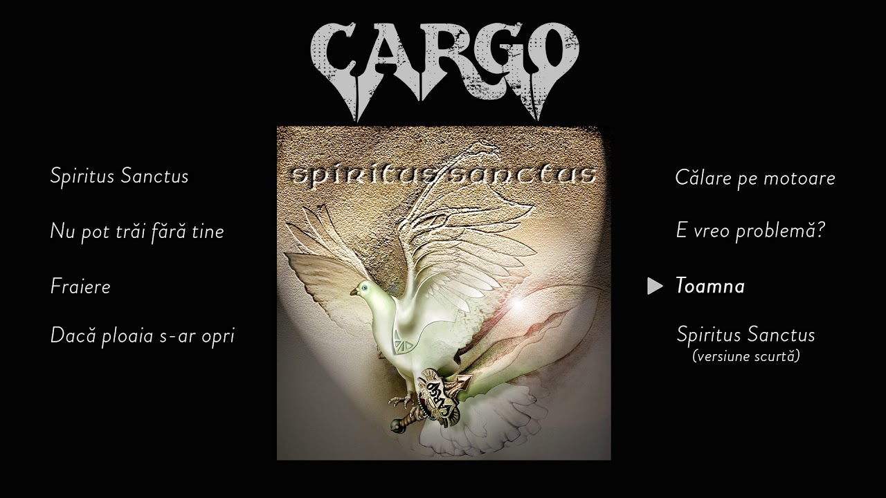 Cargo - Toamna (Official Audio)