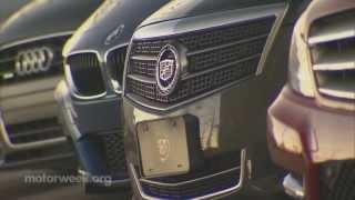 Comparison Test: $46K Sport Sedan Shootout