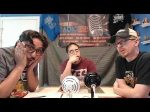 HWR 190 LIVE!!  WWE Raw, The Club, Food Fight, NXT, Lucha Underground