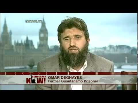 Guantánamo Exclusive: Former Chief Prosecutor, Ex-Detainee Call On Obama To Close Prison 2 of 2