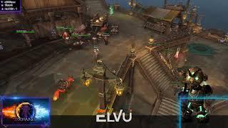 [ESP/ENG] Mage WeeeeakAuras incomming! || World of Warcraft BFA 8.2 M+ Season 3