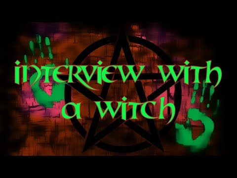 Samhain: the Original Halloween - Interview With A Real Witch