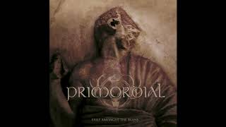 Primordial - '' Babel's Tower '' (rehersal demo)