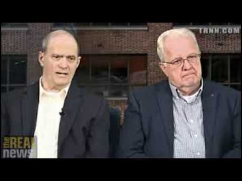 NSA Whistleblowers Bill Binney and Kirk Weibe Talk to Targeted Individuals on Ella's Conference Call