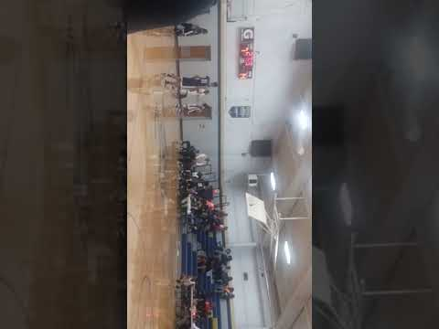 Monroe County High School vs McIntosh High School