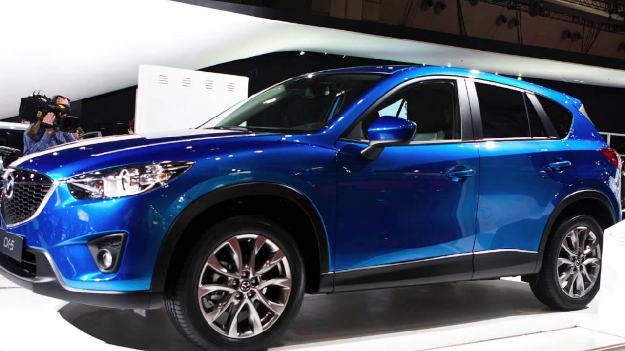 Kelebihan Kekurangan Mazda Cx 5 2014 Harga