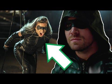 Arrow Season 6 Episode 2 Trailer Breakdown! - Tribute