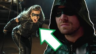 Arrow season 6 episode 2 trailer breakdown! - tribute