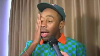 Download Tyler, The Creator being relatable for 7 minutes straight