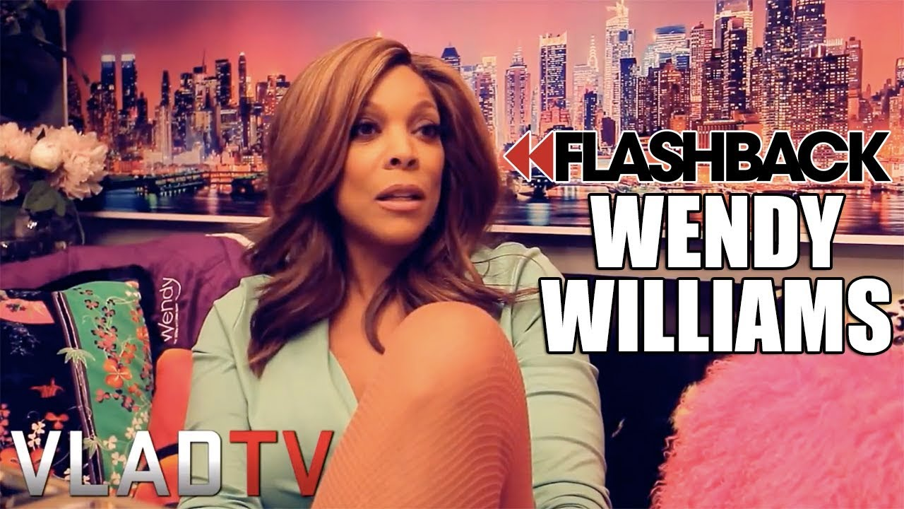 Wendy Williams on How She Caught Her Husband Cheating (Flashback)
