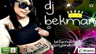 Azotala A La Bellaka - Dj Bekman ★The Flow Music Crew ★*HD