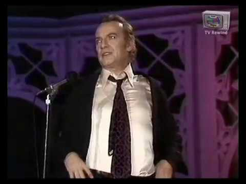 Wim Sonneveld - De gulle lach 1973