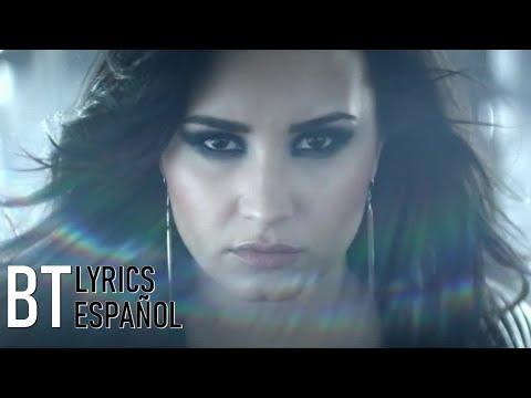 Demi Lovato - Heart Attack  + Español