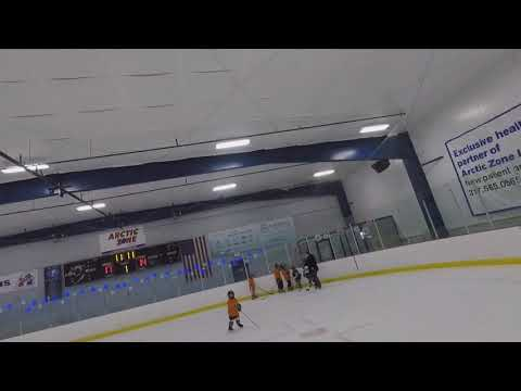 Learn To Play Hockey @ the Arctic Zone Iceplex