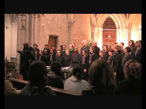 Jo's Gospel en concert à l'Eglise St Joseph l'Artisan Paris