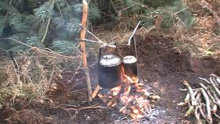 Thetford Forest Wander April 2015   Part 2