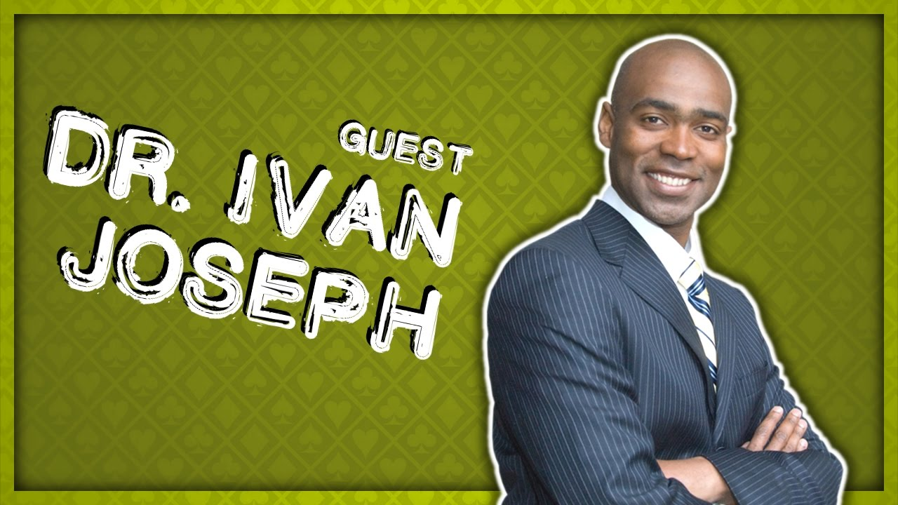 Download Discussing Self-Confidence W/ Dr. Ivan Joseph