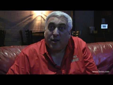 Phoenix Monsoon Soccer: Stuart Starkey Interview