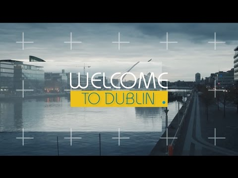 NED Training Centre | Welcome to Dublin