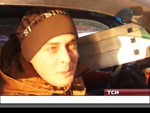 Сюжет ТСН: На двух улицах Пролетарского округа заработало двустороннее движение