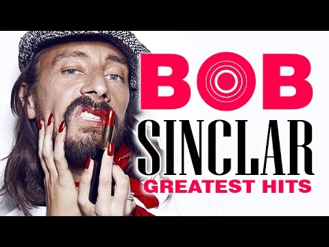 Bob Sinclar - Greatest Hits