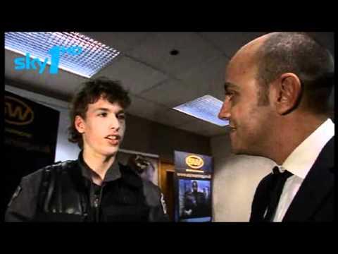 Sky1 Super Fan meets Stargate Super Fan Samuel Cockings