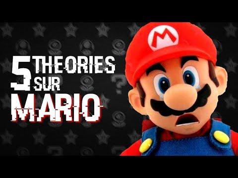 5 THEORIES SUR MARIO (#04)