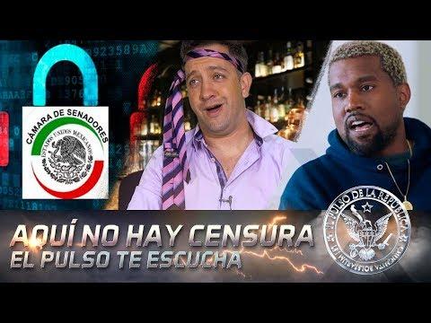 AQUÍ NO HAY CENSURA, EL PULSO TE ESCUCHA - EL PULSO DE LA REPÚBLICA