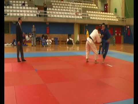 JUDO THE BEST OF FIGHT DE ABSOLUTO CANARIAS 2008