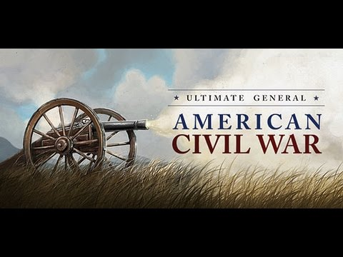 Ultimate General: Civil War - The Battle of Bull Run (Union)