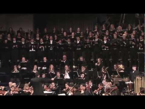 """Shostakovich: Symphony No. 2, Op. 14 """"October"""""""