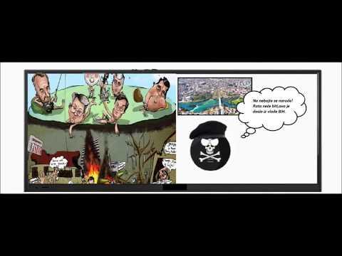 [Balkan Mapper News] Islamski Kalifat