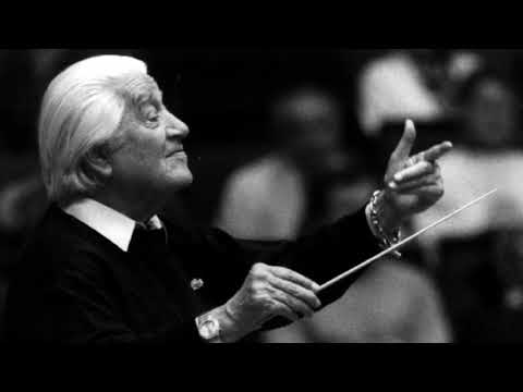 """Debussy - Images for Orchestra No 2 """"Ibéria"""" - Celibidache, MPO (1992)"""